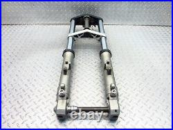 2004 01-05 Yamaha Fazer FZ1 FZS1 FZS1000 Fork Tubes Front Suspension Tree Lot