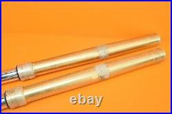 2004 04 YZ250F YZ 250F OEM Front Suspension Damper Forks Fork Tube Assembly A