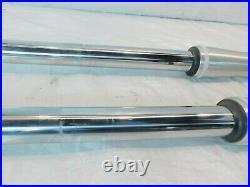 2004-2009 Yamaha V-Star 1100 XVS1100 Classic Silverado Front Wheel Fork Leg Tube