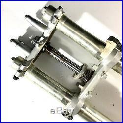 2004 Yamaha YZ 85 Front Suspension Left Right Forks Shock Tubes Complete Set OEM