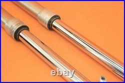 2005 02-05 YZ85 YZ 85 Gold Front Forks Suspension Shock Absorber Set Leg Tube