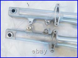 2005-2009 Yamaha V-Star 1100 XVS1100 Classic Silverado Front Wheel Fork Leg Tube