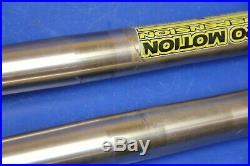 2005 WR450F WR 450F Front Forks Suspension Damper Fork Leg Tube Shock Absorber B