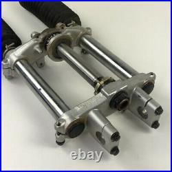 2005 Yamaha TTR 125L TTR125L 125LE Front Forks Triples Leg Tube Big Wheel 00-07