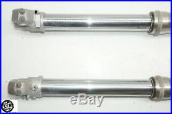 2005 Yamaha Wr450f Front End Fork Tube Suspension Oem Straight X