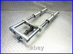 2006 04-16 Yamaha Vstar 650 XVS650 Classic Front Suspension Forks Fork Tubes SET