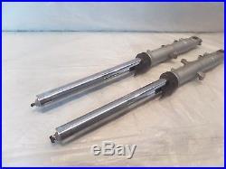 2006 2007 2008 2009 Yamaha FJR1300 FJR1300A AE Front Wheel Fork Shock Tubes
