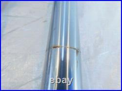 2006-2021 Yamaha V-Star & Virago 250 XV250 Front Wheel Fork Shock Leg Tubes