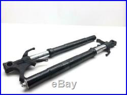 2006 Yamaha YZF R1 Front Forks Tubes Legs 2428A