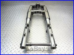 2007 05-09 Yamaha Xvz1300 Xvz 1300 Royal Star Fork Tubes Suspension Triple Tree