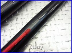2007 07-08 Yamaha R1 YZFR1 Front Fork Tubes Suspension Bent