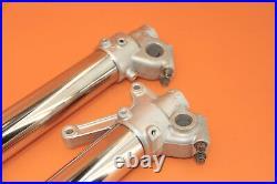 2007 07 YZ450F YZ 450F OEM Front Forks Suspension Shock Absorber Set Leg Tube