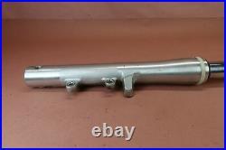2007-2015 Yamaha VStar 1300 V Star XVS1300 Left Front Fork Forks Shock Tube
