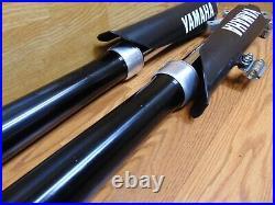 2008 Yamaha WR250X Front Suspension Damper Forks Fork Tube Assembly