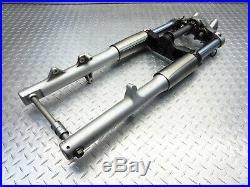 2009 09-12 Yamaha VStar 950 XVS950 Tourer OEM Fork Tubes Front Suspension Tree