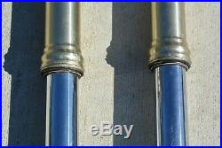2011 Yamaha YZ450F YZ 450F SSS Front Forks Tubes 2010-11 33D-23102-00-00