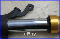 2012 Yamaha Yzf R1 Front End Forks Suspension Fork Tubes