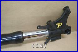 2012 Yamaha Yzf R6 Front Right Fork Shock Suspension Tube