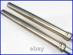2014-2017 Yamaha YZ250F YZ450F OEM Front Forks (Suspension'14 15 16 17 Tubes)