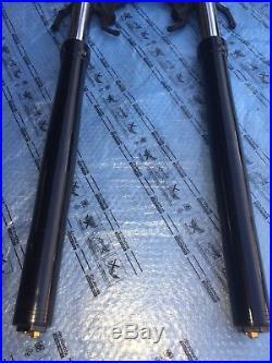 2015 16 17 Yamaha R1 Forks Suspension Fork Tubes 2CR