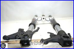 2015 2016 2017 15 16 17 Yamaha Yzf R1 Front End Fork Tube Suspension Straight