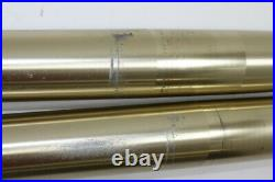 2017 Yamaha YZ250F Front Forks KYB SSS Suspension Tubes (See Notes)