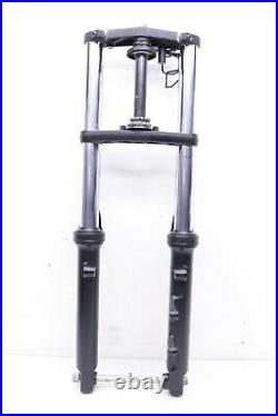 2018 Yamaha Yzf R3 Yzfr3 Front Forks Fork Tubes Triple Trees 15 16 17 18 Y83