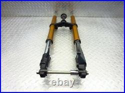 2019 15-20 Yamaha YZFR3 R3 Front Fork Suspension Triple Steering Stem Tube OEM
