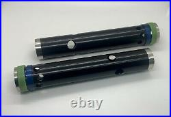 2020 YAMAHA YZ250F YZ450F enzo technica front fork spring tubes V2