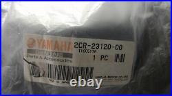 2cr-23120-00 Yamaha R1/r6/mt10 Rh Inner Fork Tube 2015-2020