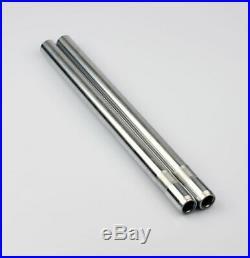 2x Fork tube for Yamaha RD 400 Daytona # 1979 # 2R8-23110-00
