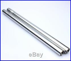 2x Fork tube for Yamaha SR 500 G SP 650 SE 2F0-23110-00
