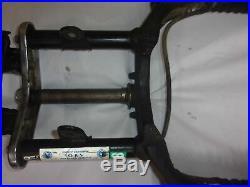 79 Yamaha Yt175 Yt 175 Tri Moto Oem Front Forks Tubes Dampers Cushions