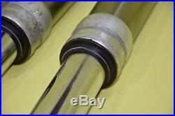 92-93 1993 WR250 WR 250 Front Suspension Damper Forks Fork Tube Assembly A
