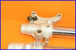 97-01 1998 YZ80 YZ 80 OEM Front Suspension Damper Forks Fork Tube Assembly