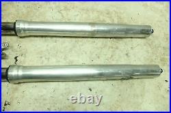 99 Yamaha R1 YZFR1 YZF YZFR 1 R 1 1000 front forks fork tubes shocks right left