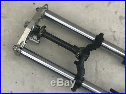 A Fork Complete Tube Stick Te Yamaha Yzf600r Yzf 600 R Thundercat 1996