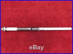 Complete Fork Leg INTERNALS / Emulsion Tube & Cap MINT! 07-08 YZF-R1 YZFR1