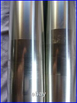 Coppia foderi forcella Yamaha WR250R WR250X used fork tubes