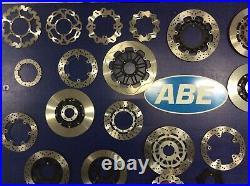 FJR 1300 2003/06 X2 Fork Tubes Yamaha, Suzuki, Kawasaki, Honda, Triumph