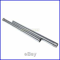 FORK PIPE FOR YAMAHA TDR250 88 89 90 Front Fork Inner Tubes x2 #129