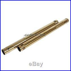 FORK PIPE FOR YAMAHA TZR250 3XV 39MM Front Fork Inner Tubes