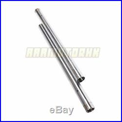 FORK PIPE FOR Yamaha YZF R6 1999 2000 5EB 43mm Front Fork Inner Tubes x2 #177