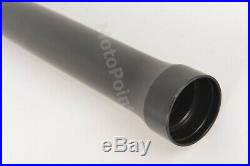 Fork Forks Outer Tube Yamaha Yzf 600 R6 2008-2015 Slider Pair Suspension
