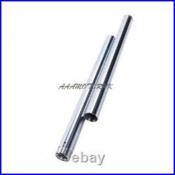 Fork Pipe For YAMAHA FJR1300 2010 2011 2012 2013 2014 2015 Front Fork Inner Tube