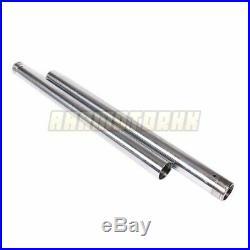 Fork Pipe For YAMAHA FZ1 FZS1000 Fazer 2001-2005 Front Fork Inner Tubes 2002 03