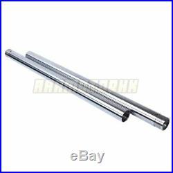 Fork Pipe For YAMAHA FZR250 3LN 38mm Front Fork Inner Tubes x2 #22
