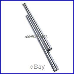 Fork Pipe For YAMAHA R1-Z 3XC Front Fork Inner Tubes x2 #7