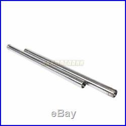 Fork Pipe For YAMAHA VMAX1200 V-MAX12 1985-1992 40mm Front Fork Inner Tubes #175
