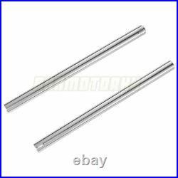 Fork Pipe For YAMAHA XJ400 1993 XJ600 1992-1996 93 94 95 Front Fork Inner Tubes